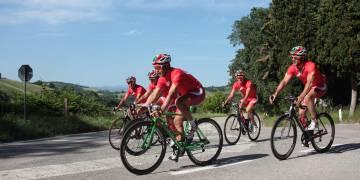 bicicletta-collina