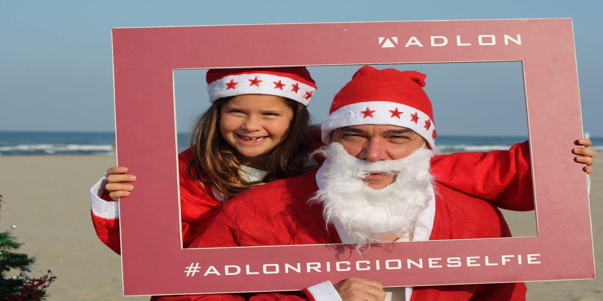 Capodanno in famiglia a Riccione